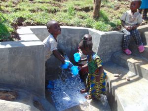 The Water Project:  Kids Get A Fresh Drink
