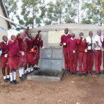 The Water Project: - Friends School Ikoli Secondary