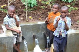 The Water Project:  Kids Give Approval