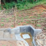 The Water Project: Maondo Community, Ambundo Spring -  Completed Spring