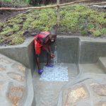The Water Project: Bukhaywa Community, Shidero Spring -  Feeling Good