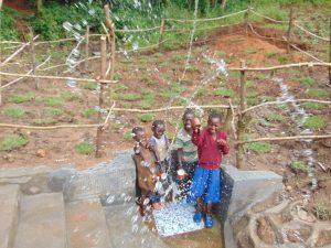 The Water Project:  Mega Splash