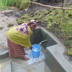 The Water Project: - Bukhaywa Community, Shidero Spring