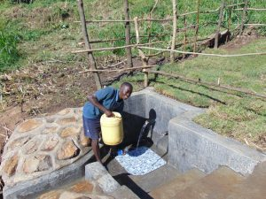 The Water Project:  Ready To Take Clean Water Home