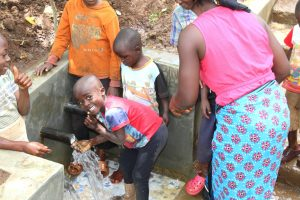 The Water Project:  Happiness
