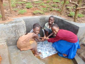 The Water Project:  Unity In Clean Water