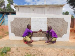 The Water Project:  Unity In Improved Hygiene