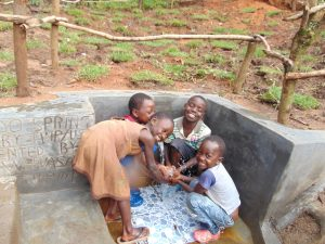 The Water Project:  Nonstop Smiles