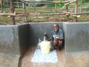 The Water Project:  A Moment Of Laughter