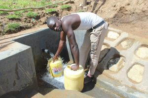 The Water Project:  Filling Up In A Flash