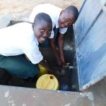 The Water Project: Sawawa Secondary School -  Water Celebrations