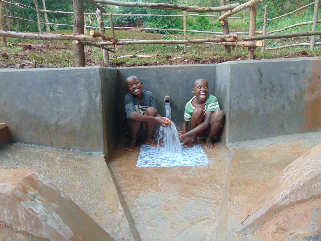 The Water Project : 50-kenya19144-made-you-laugh