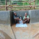 The Water Project: - Kitulu Community, Kiduve Spring