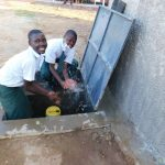 The Water Project: Sawawa Secondary School -  Splash
