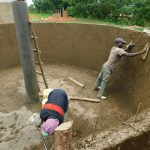 The Water Project: Bumbo Primary School -  Interior Cement Work