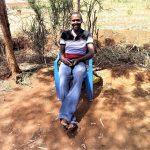 The Water Project: Ngitini Community D -  Daniel Mbuthu