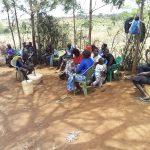 The Water Project: Ngitini Community D -  Soapmaking