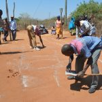 The Water Project: Wamwathi Community -  Participants During A Training Activity