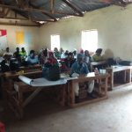 The Water Project: Kyamwao Community -  Training Attendees