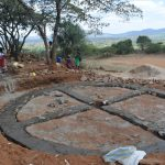 The Water Project: Maviaume Primary School -  Foundation