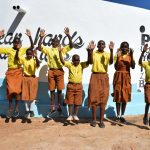 The Water Project: Maviaume Primary School -  Hooray