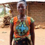 The Water Project: Kamayea, Susu Community & Church -  Mabinty Kanu