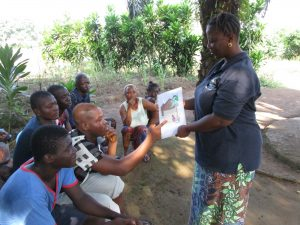The Water Project:  Hygiene And Sanitation Training Materials