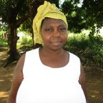 The Water Project: Lungi, Tintafor, #3 DelMoody Street -  Mariatu Bangura