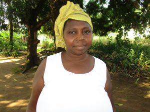 The Water Project:  Mariatu Bangura