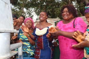 The Water Project:  Teachers Celebrating The Well