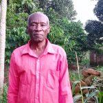 The Water Project: Rubona Kyawendera Community -  Edward Bakimba