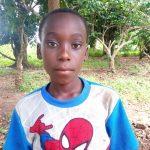 The Water Project: Rubona Kyawendera Community -  Moses