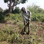 The Water Project: Ejinga Taosati Community -  Digging Farm