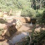 The Water Project: Ejinga Taosati Community -  Nearest Protected Spring