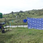 The Water Project: Mahira Community, Kusimba Spring -  Washing Clothes