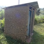 The Water Project: Mahira Community, Kusimba Spring -  Latrines