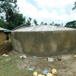 The Water Project: Makale Primary School -  Set Dome Skeleton