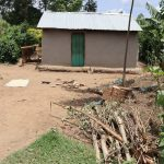 The Water Project: Mukhuyu Community, Chisombe Spring -  Kitchen