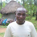 The Water Project: Litinye Community, Shivina Spring -  Mark Webo