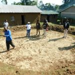 The Water Project: Makale Primary School -  Site Measurements