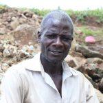 The Water Project: Mahira Community, Wora Spring -  A Community Elder