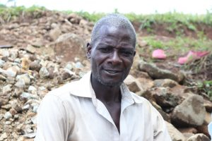 The Water Project:  A Community Elder