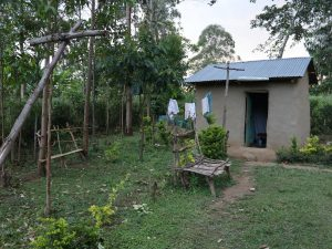 The Water Project:  Boys House