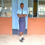 The Water Project: St. Peter's Khaunga Secondary School -  Student Maureen