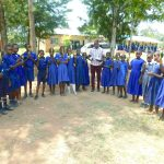 The Water Project: Makale Primary School -  Facilitator And Participants After Training