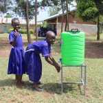 The Water Project: Makale Primary School -  Thumbs Up For Handwashing