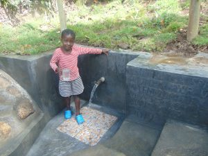 The Water Project:  Clean Water For Drinking