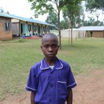 The Water Project: Makale Primary School -  Student Moses