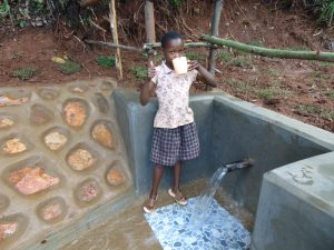 The Water Project:  Yum Clean Water
