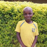 The Water Project: Harambee Community, Elijah Kwalanda Spring -  Stacy